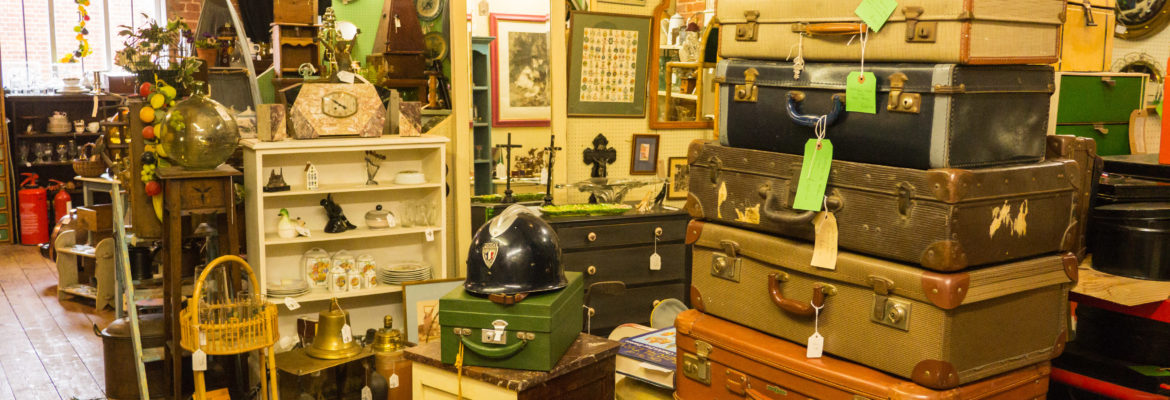 Find A Reliable and Experienced Online Estate Sales Agent in Fort Worth