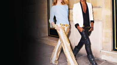 Find Sequins in All Shapes And Sizes