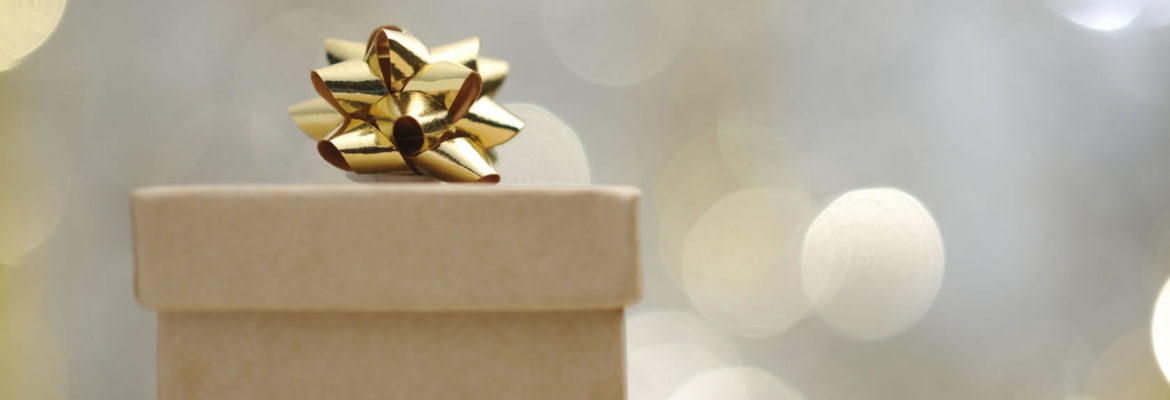 Here is Why You Should Embrace Corporate Gifting