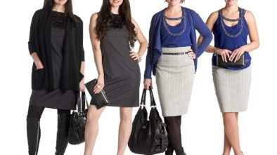 Holiday Plus Size Clothing Store Guide