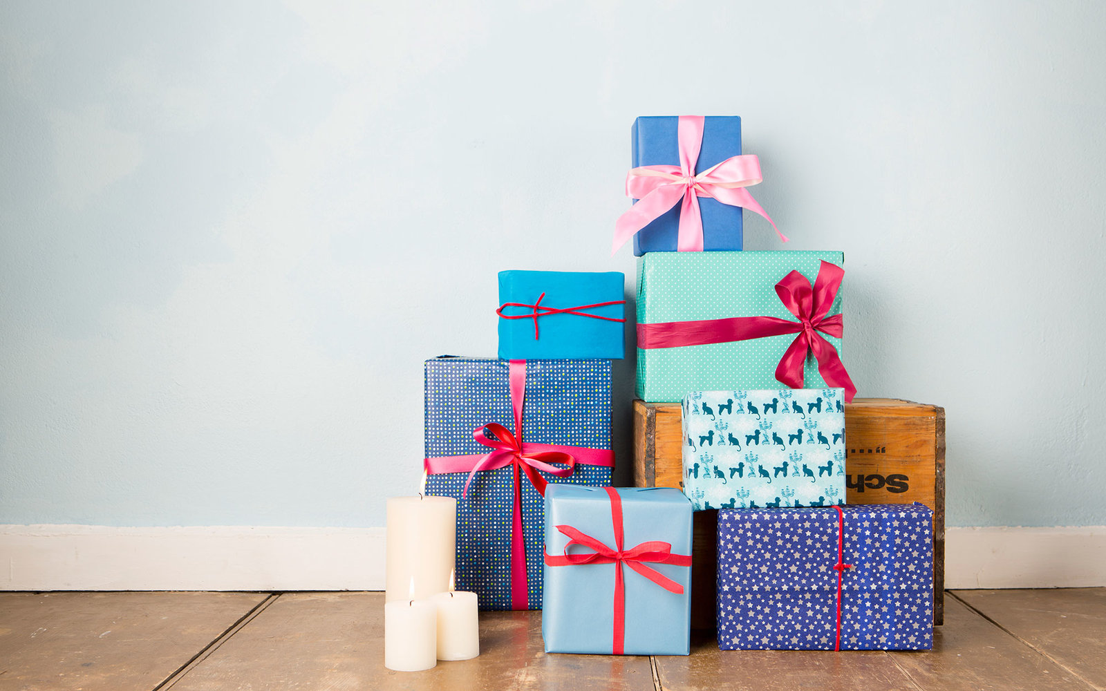 How to Select a Perfect Gift?