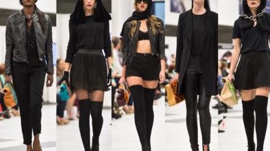 London Fashion Shows