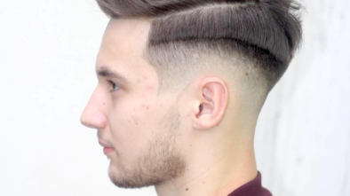 Men's Hair Styling Products: The Alternative to Follicle Surgery