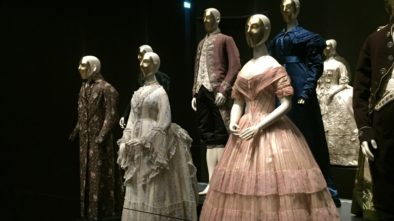 New York Fashion Design School - Get On the Cutting Edge of New York Fashion