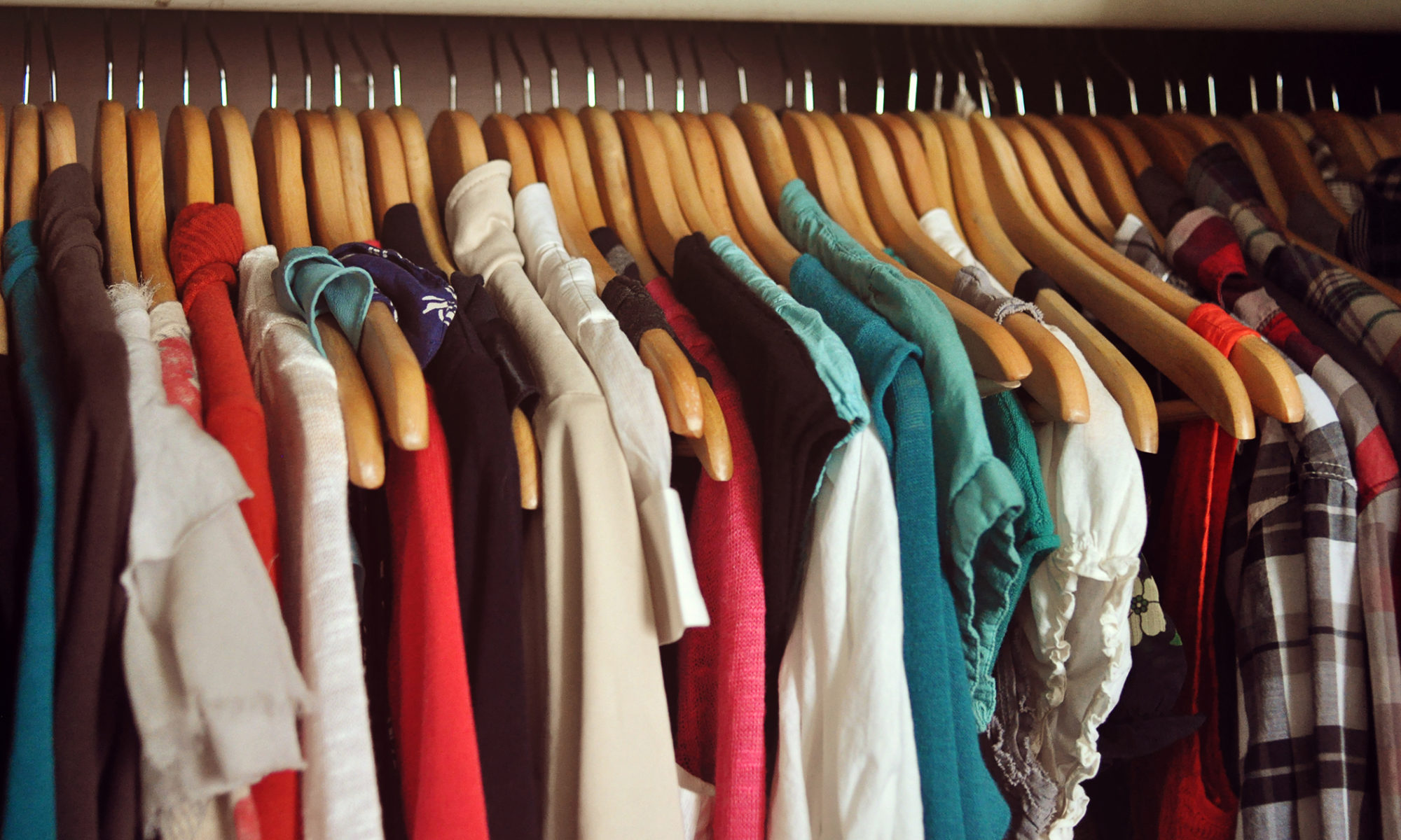 Wardrobe That Suits Your Life Style